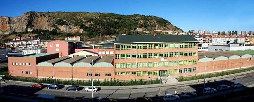 Centro Integrado de Formación Profesional Número Uno de Santander